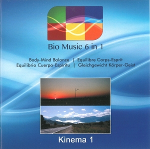 CD Kinema - Bio Music